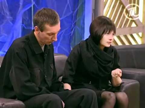 """""""Горячая точка"""". Пусть говорят 17.02.2011"""