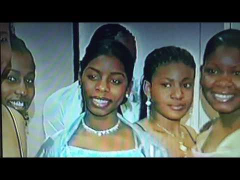 Classic Miss Citronnelle Haiti 2004 pt.1