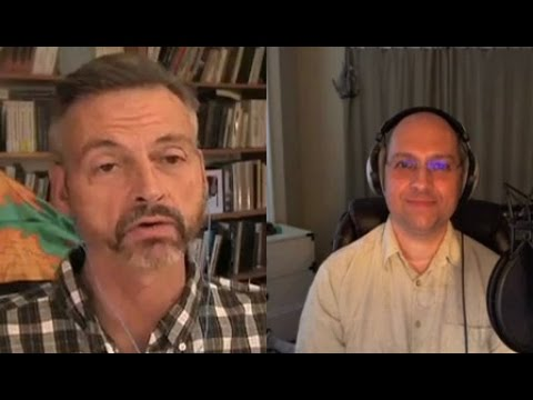 The path to enlightenment | Robert Wright & Daniel Ingram [The Wright Show] (full conversation)