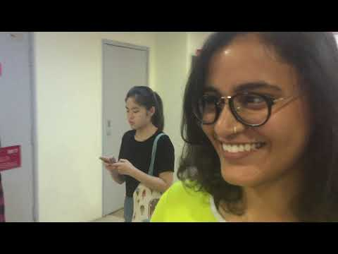 A Day In My Life As A University Student (Sunway University Malaysia)