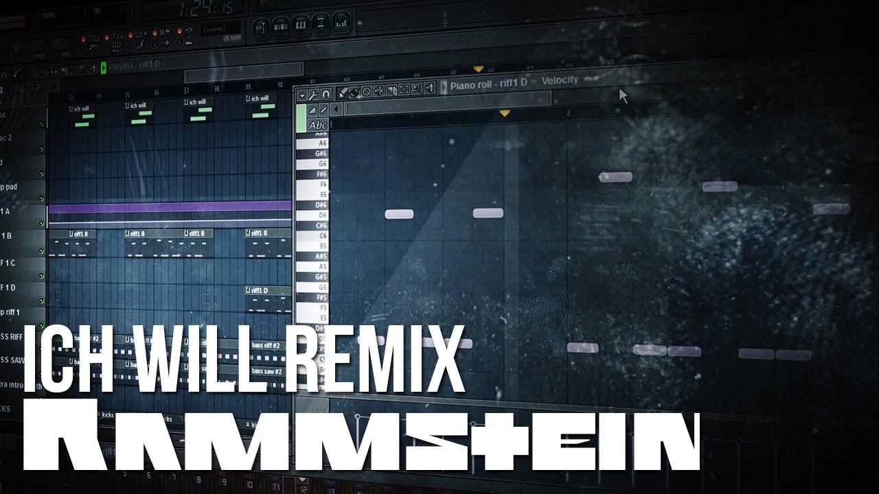 Рамштайн ремикс скачать бесплатно mp3
