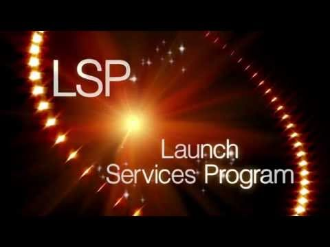 LSP Earth's Bridge to Space