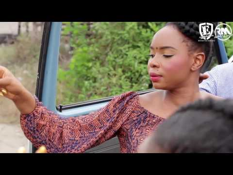 Yemi Alade - Tumbum (Behind The Scenes)