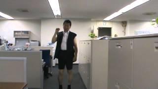 知られざるワイルド アズちゃん54歳!!