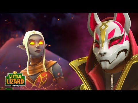 DRIFT teams up with the PRISONERS DAUGHTER!