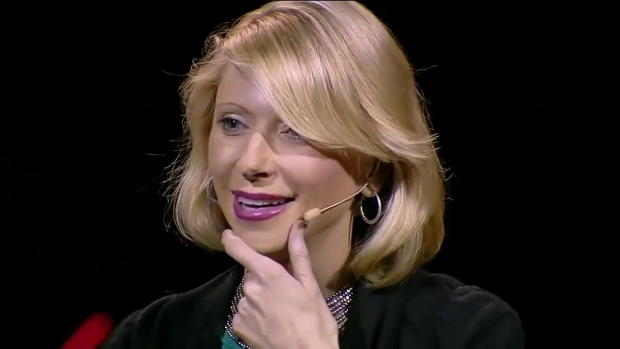 Язык тела формирует вашу личность   Эми Кадди   TED на русском