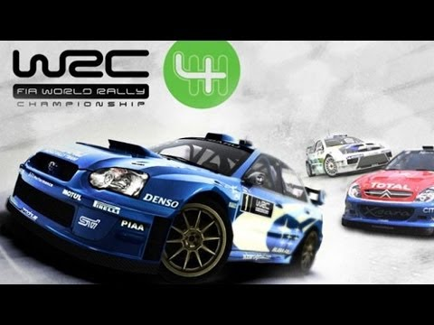 WRC 4 FIA World Rally Championship Gameplay (Xbox 360/PS3/PC/PS Vita)