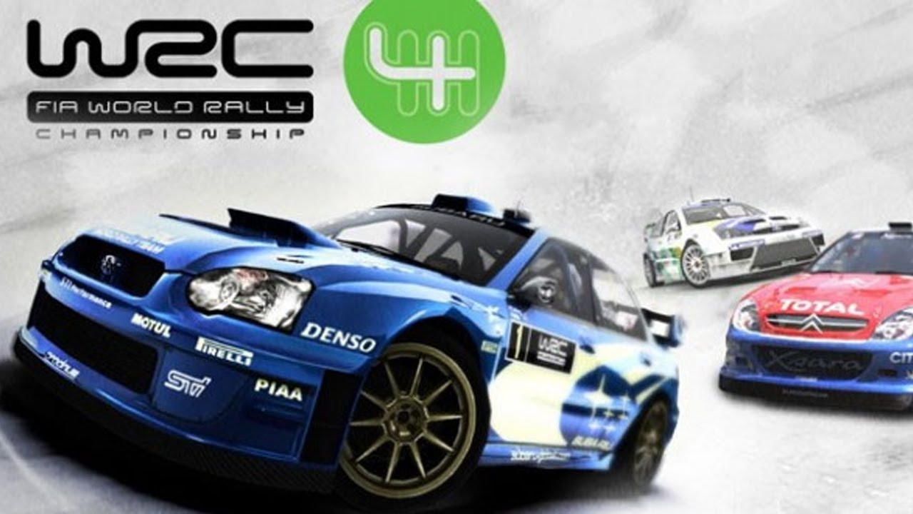 wrc 4 fia world rally championship gameplay xbox 360 ps3 pc ps vita youtube. Black Bedroom Furniture Sets. Home Design Ideas