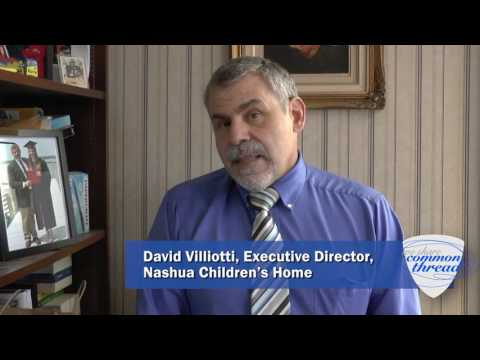 Give a Click: Nashua Childrens Home