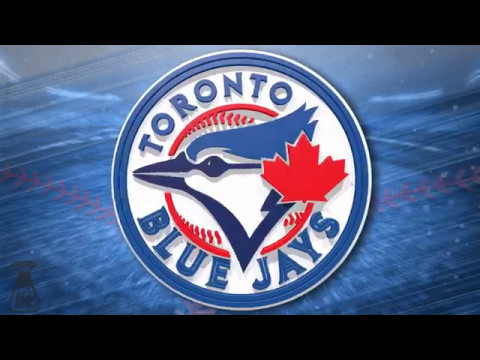 Toronto Blue Jays 2017 Home Run Horn and Songs