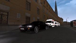 Первый выезд на трек. Nissan Skyline GT-R R34