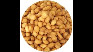 Nigerian Chin-Chin Crunchy and delicious recipe3 different shapes.