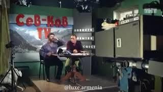 Сев-Кав ТВ Жорик Вартанов и гей
