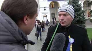 """""""Движуха в Киеве успокаивается"""" - Однако"""