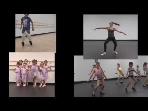 RAPA Video Montage for SYTYCD Live Tour