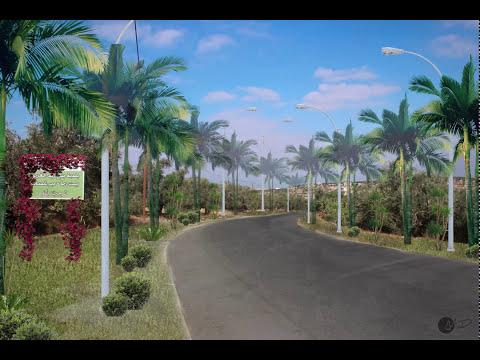 BANI ZAID GREEN | RAMALLAH | MR STUDIO ANIMATION