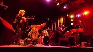 DAVID KRAKAUER & THE MADNESS ORCHESTRA - COLOGNE - STADTGARTEN