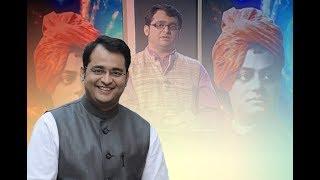 Primer Doctorado en la caricatura política en la India por el Dr. Praveen Tiwari