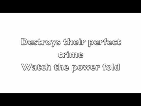 Avenged Sevenfold - Carry On lyrics
