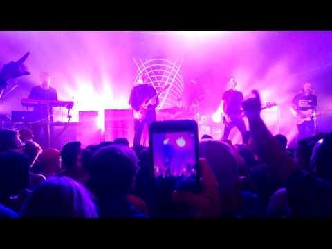 Minus the Bear - Last Kiss LIVE @ White Oak Music Hall | Houston, TX 3/18/2017