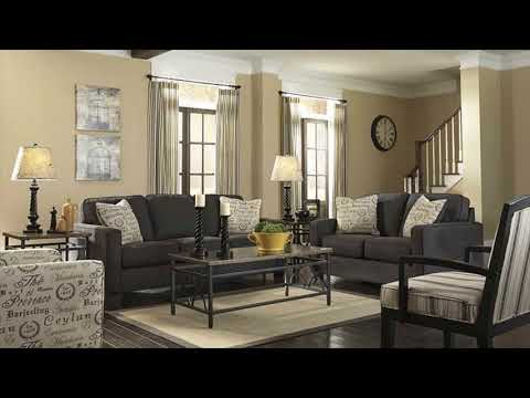 Living Room Decorating Ideas Gray Furniture
