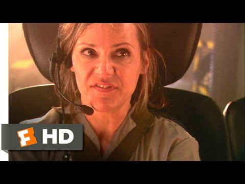 Journey to the Center of the Earth 510 Movie   15 Seconds to Impact 2008 HD
