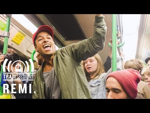 Remi. - Sangria | Tram Sessions