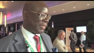 UCLG World Summit of Local and Regional Leaders & UCLG Africa - Rabat 2013 (Eng)