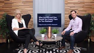 Was Sind KPIs und Wie Sollten Sie Erstellen Ihnen für Ihr Unternehmen? VORSCHAU Bizversity.com