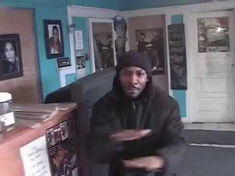 16 BARZ DVD PART 1 NO HOLDZ BARZ!! ALBANY NY 518 RELEASED IN 2005