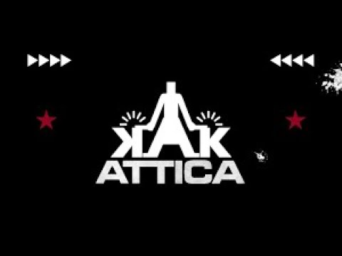 ATTICA A Round for ^^ATTICA^^ aCTIVIDAD CONSTANTe part 1 by DistortedRevolution