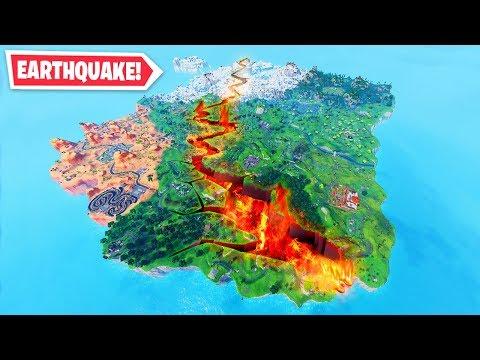*WARNING* - Fortnite EARTHQUAKE CONFIRMED! Viral Gaming Videos on VIRAL CHOP VIDEOS