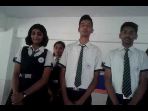 We Are From Mount Litera Zee School Unnao Youtube