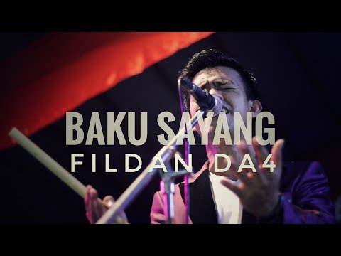Heboh - Fildan DA4 nyanyi lagu Ambon (Pesta Rakyat Maluku Tengah di Ina Marina - Masohi)
