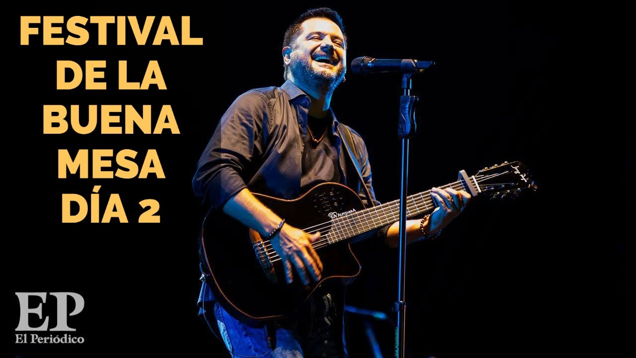 Festival de la Mesa 2020 - Resumen del segundo día (Jorge Rojas)