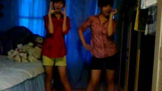 Princess & Windy ((Maskara - Boy)).mp4