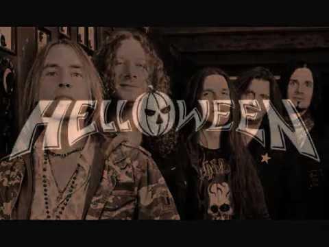 Helloween - Secret Alibi (Sub. Esp)