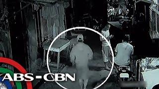TV Patrol: Estudyante, pinagbabaril ng umano'y dating kabarkada