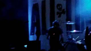 All Time Low - Damned If I Do Ya Damned If I Don't + Dear Maria Count Me In (live@Milano 14-2-10)