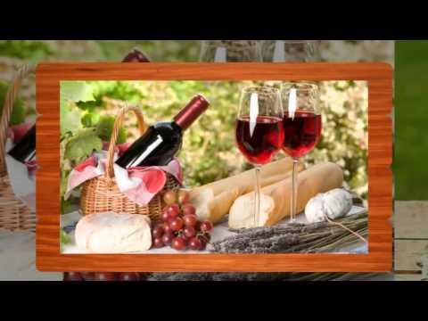 The new wine ... (accordion Boris Karloff) ...