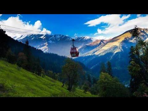 Travel INDIA Vlog - SHIMLA ( HIMACHAL PRADESH )