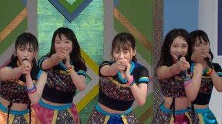 僕らのユリイカ 内木志センター NMB48