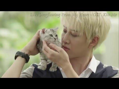 Kiss Me (Thailand) OST. - V.A