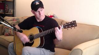 Martin D28 Marquis Heart Mistral Wind (Acoustic Cover)
