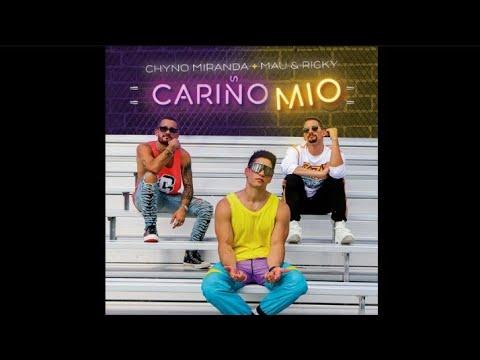 Chyno Miranda, Mau y Ricky – Cariño Mío [Official Audio]