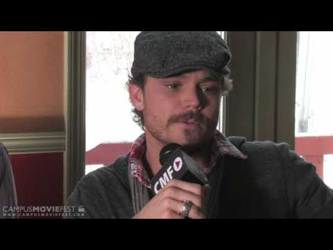 Clayne Crawford The Perfect Host