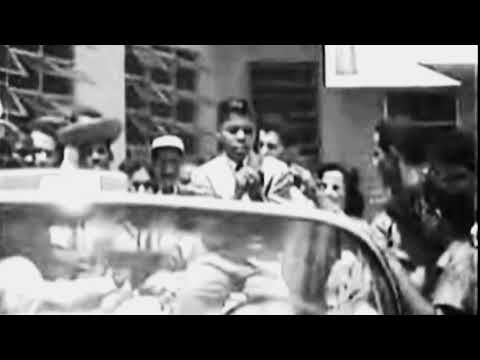 Frankie Lymon - Blessed are they (1959)