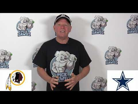 Dallas Cowboys vs Washington Redskins NFL Pick and Prediction 12/29/19 Week 17 NFL Betting Tips