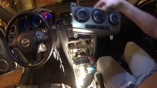 видео Тюнинг Своими Руками Мазда 3