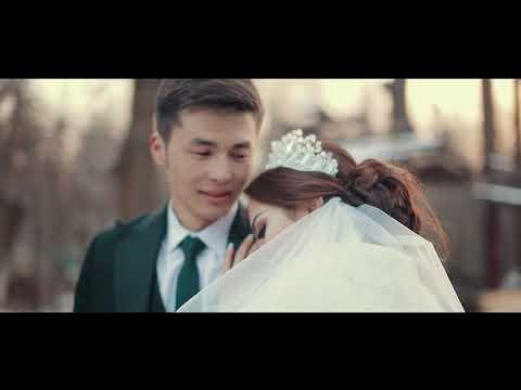 Айбек-Наргиза 12 01 2019 Улан студия